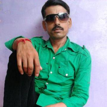 Dharampal Raskaal, 42, Jammu, India