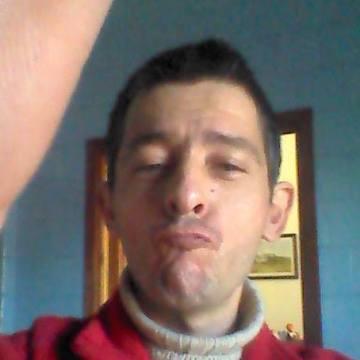 Jose Ramon Gonzalez Duraho, 47, Palma, Spain