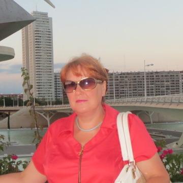 Елена, 48, Nahodka (Primorskii krai), Russia