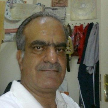 Mohd Jowkar, 59, Sharjah, United Arab Emirates