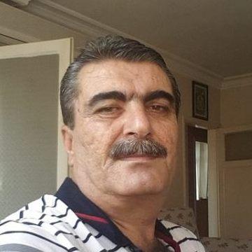 TC Ali Özcan, 55, Adana, Turkey