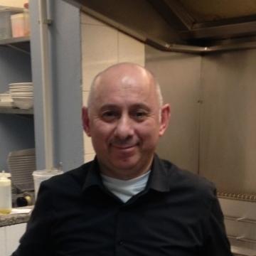 Sergio onofaro, 51, Reggio Nell Emilia, Italy