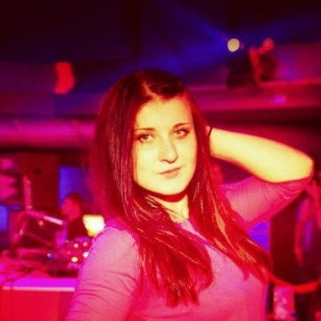 natalia, 23, Donetsk, Ukraine