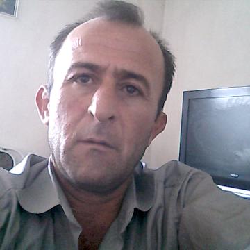 arif, 43, Konya, Turkey
