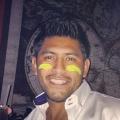 Alejandro Calderón, 31, Mexico, Mexico