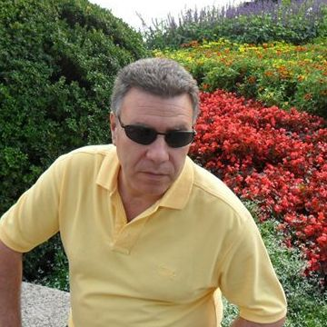 Francesco, 55, Varese, Italy