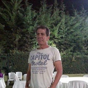 Recep Oz, 49, Izmir, Turkey