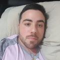 Zaid Daker, 31, Dubai, United Arab Emirates