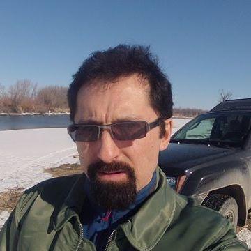 Dennis Fosseneuve, 39, Prince Albert, Canada
