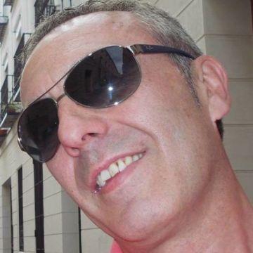 Gabriel Máiquez López, 52, Madrid, Spain