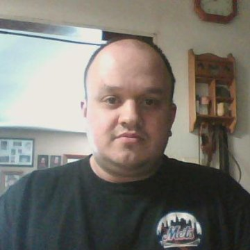 Stanley Deltufo, 42, Crescent, United States
