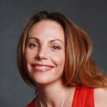 Svetlana, 35, Saint Petersburg, Russia
