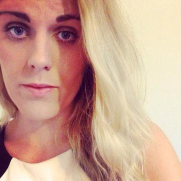 Shawna Shaw, 23, Cardiff, United Kingdom