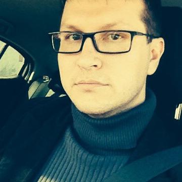 Dmitrij Pauli, 37, Novosibirsk, Russia