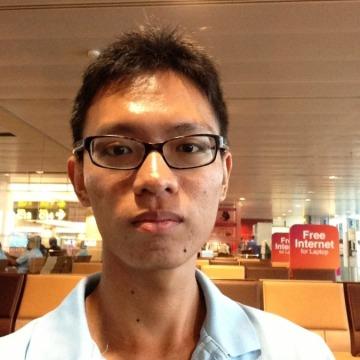 Cookie monster, 27, Singapore, Singapore