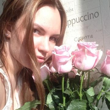 Anastasia Lesikova, 33, Moscow, Russia