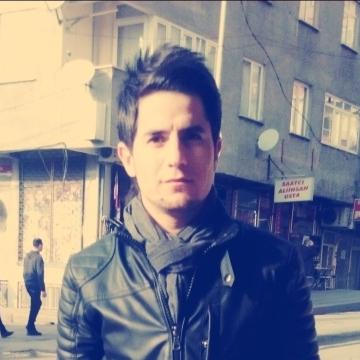 bayram kartay, 24, Istanbul, Turkey