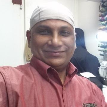 Hussain Ali, 19, Stuttgart, Germany