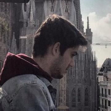 Luis Henrique, 23, Barcelona, Spain