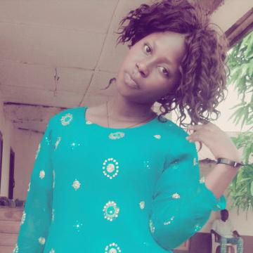 benidia, 26, Accra, Ghana