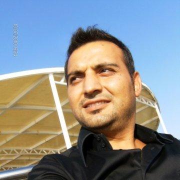 Dursun Yılmaz, 37, Istanbul, Turkey