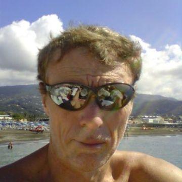 Roberto Levaggi, 56, Lavagna, Italy