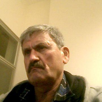 orhan, 49, Mersin, Turkey