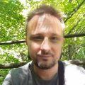 Davide Aimi, 43, Parma, Italy
