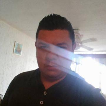 Daniel Antonio Valdenegro, 39, Guanajuato, Mexico