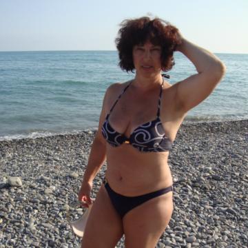 Евгения, 51, Bessonovka, Russia