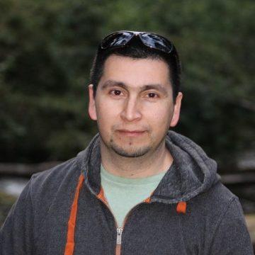 Sebastian Segura, 41, Temuco, Chile