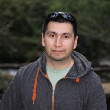 Sebastian Segura, 40, Temuco, Chile