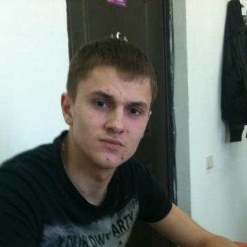 Anton, 29, Ekaterinburg, Russia