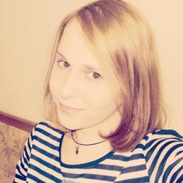 Ksenia, 24, Saint Petersburg, Russia