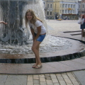 Alla, 21, Gaivoron, Ukraine