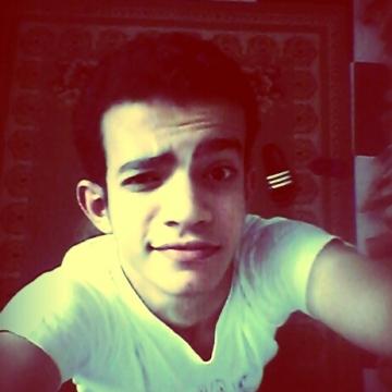 cherbine, 20, Cairo, Egypt