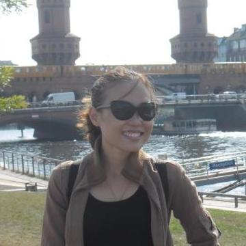 Vannessa, 39, Saraphi, Thailand