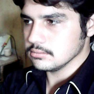 Hassan khan Bangash, 22, Islamabad, Pakistan