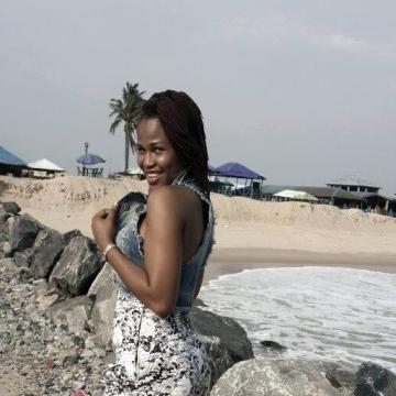 susanbabe, 27, Banjul, Gambia