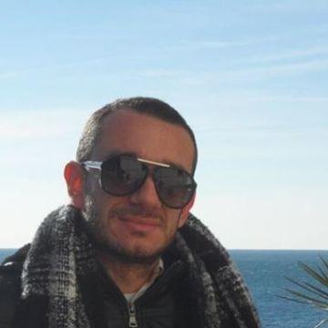 Massimiliano Pricoco, 37, Catania, Italy