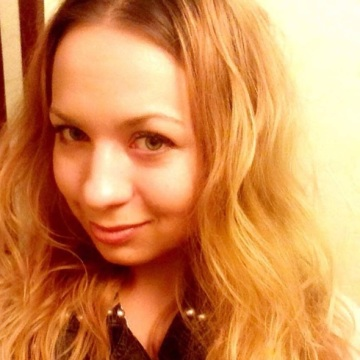 Ksenia, 28, Moscow, Russia