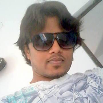 sanjeev, 24, Mumbai, India