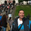 Mohamed Fathy, 35, Cairo, Egypt