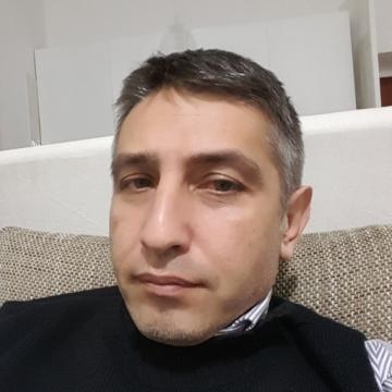 Francesco D'Ascoli, 41, Napoli, Italy