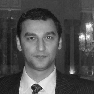 Koray Köse, 39, Istanbul, Turkey