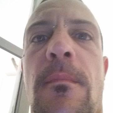 Samuele Buonpensiere, 33, Lecco, Italy