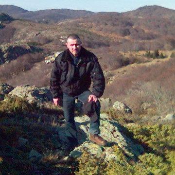 Ogi, 42, Rousse, Bulgaria