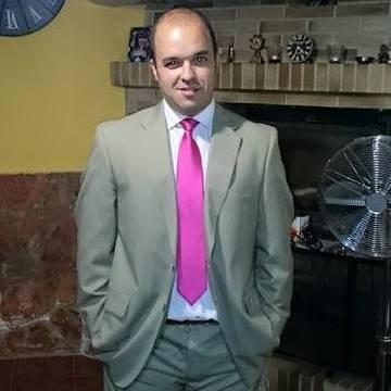 Alberto Gomez Valades Horrillo, 33, Villanueva De La Serena, Spain