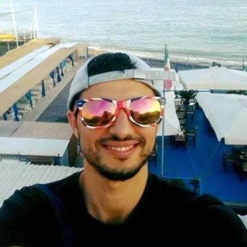 simo, 30, Genova, Italy