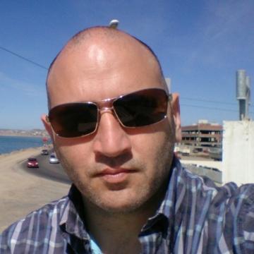 .Antonio Torres, 43, Comodoro Rivadavia, Argentina
